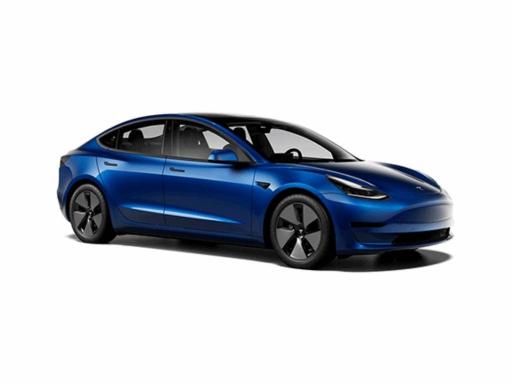 TESLA MODEL 3 Standard Plus 4dr Auto