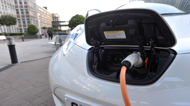 Changes to the PICG plug-in BEV Electric car Grant from March 2020